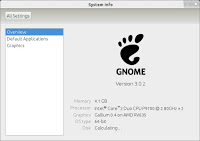 Gnome Shell works with ATI graphics cards