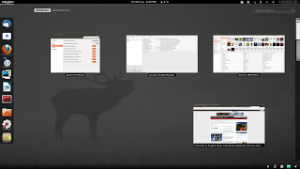 How to install Gnome Shell in Ubuntu 11.10