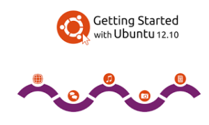 Getting Started with Ubuntu 12.10 manual released