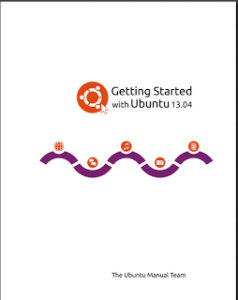 Getting Started with Ubuntu 13.04 available for download
