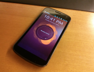 [How To] Switch back from Ubuntu Touch to Android easily