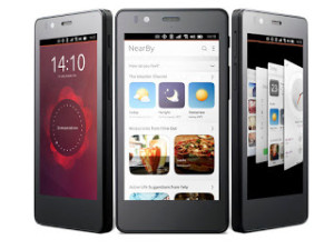 BQ launches Ubuntu Phones in India